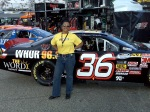The WHUR-FM Car #39