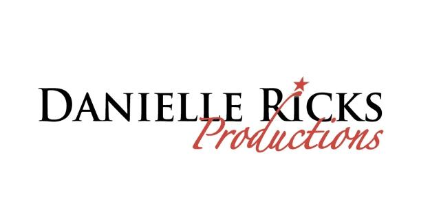 Danielle Ricks WhiteLogo